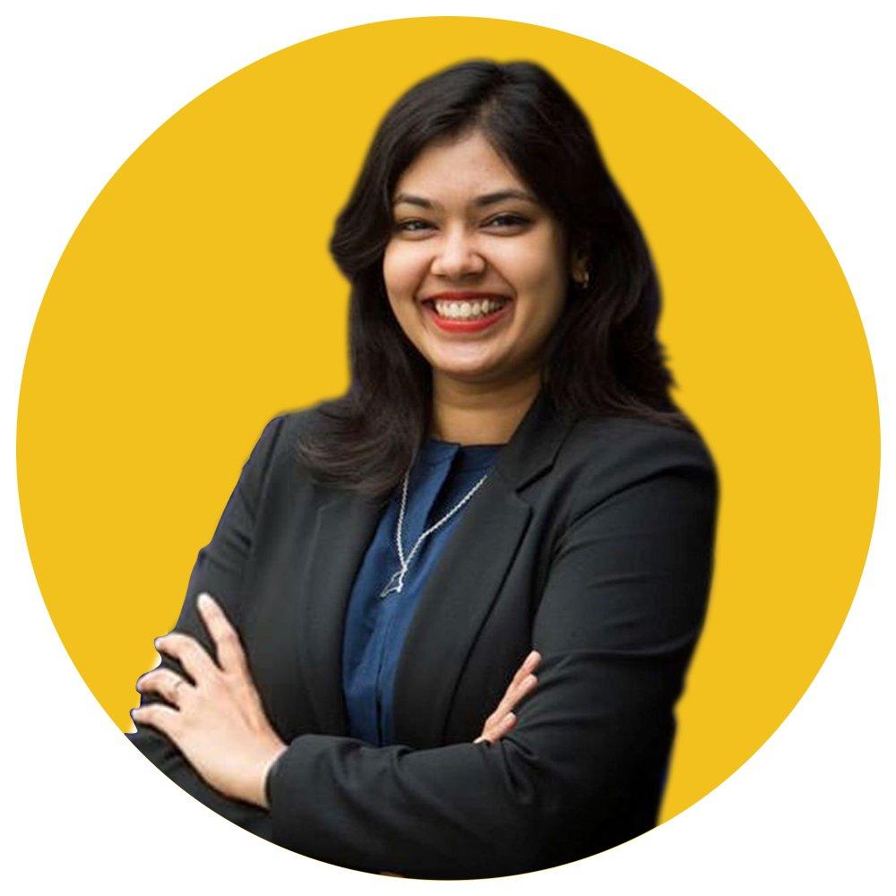 Vaishali Neotia